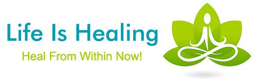 Life Is Healing